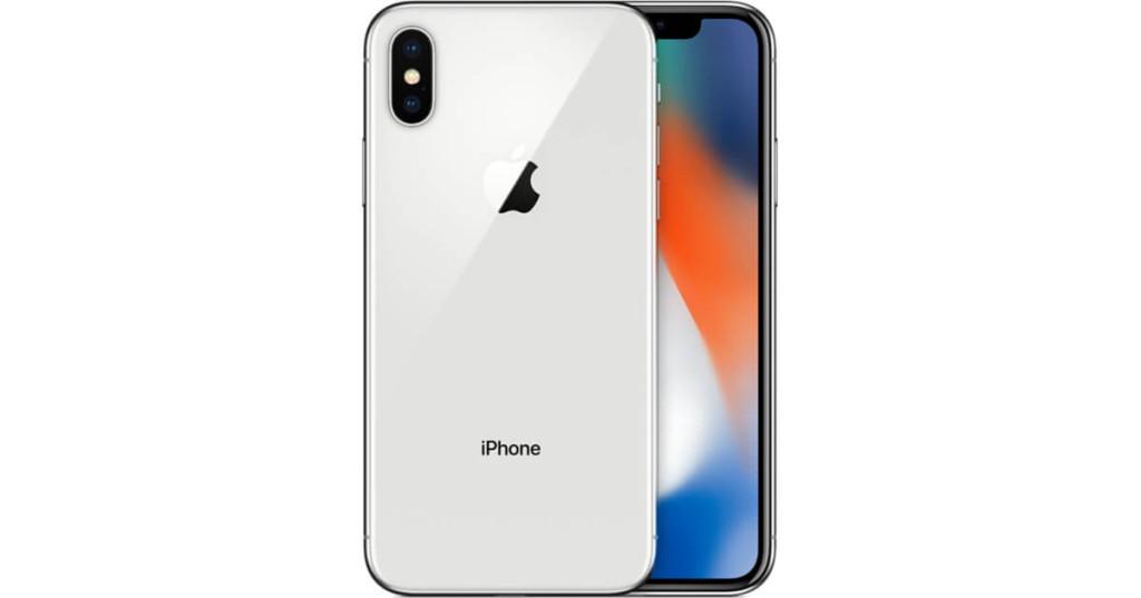 Câmera Iphone X