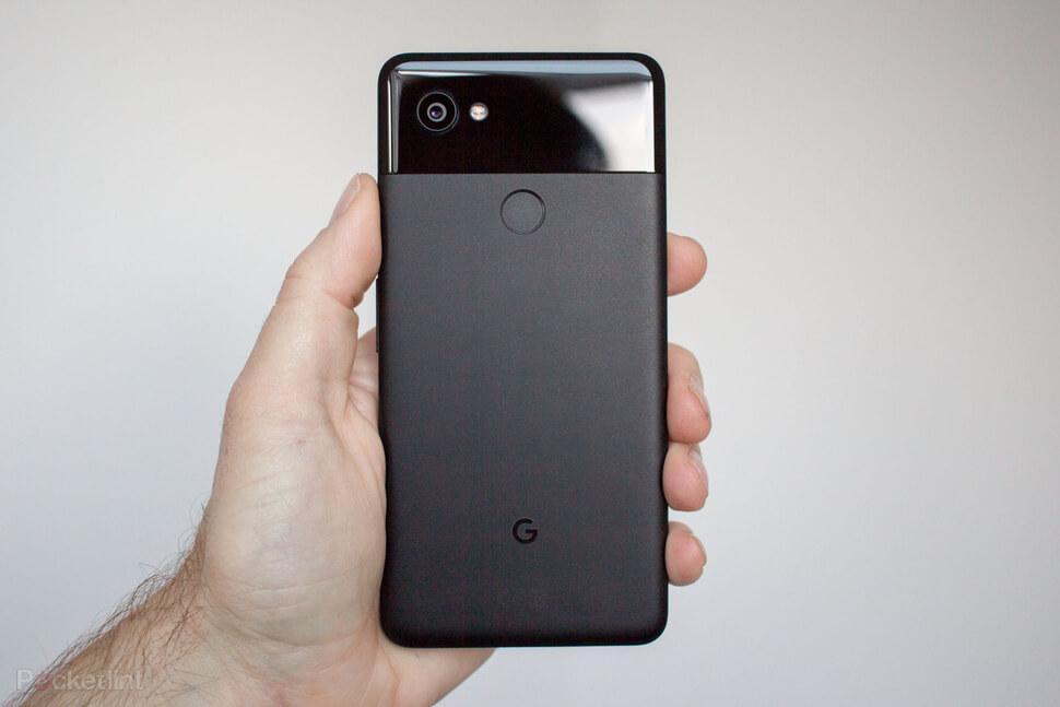 Google Pixel 2 XL entre os smartphones mais poderosos do mundo