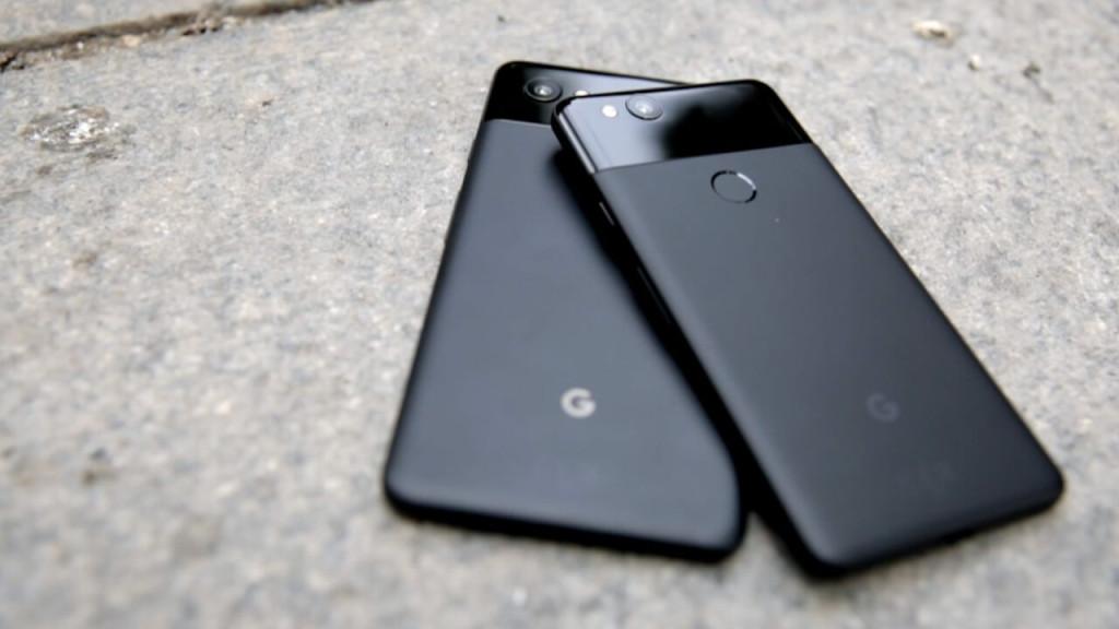 smartphones mais poderosos do mundo com o google pixel 2