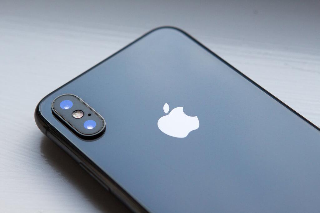 Os 5 meçlhores celular à prova d'água para 2018 com Iphone X