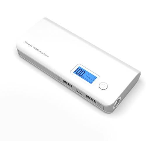 Bateria extra como acessório para celular