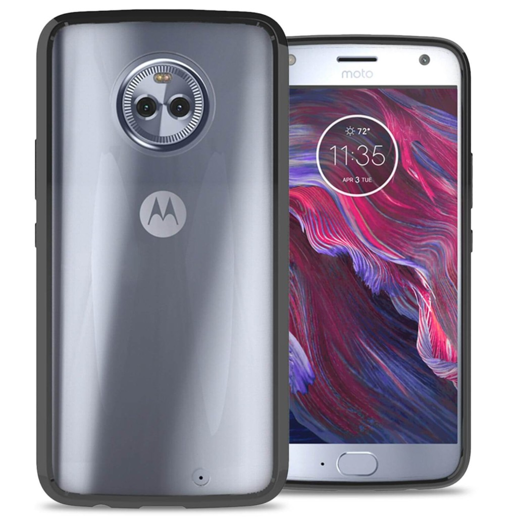 Motorola Os 5 meçlhores celular à prova d'água para 2018