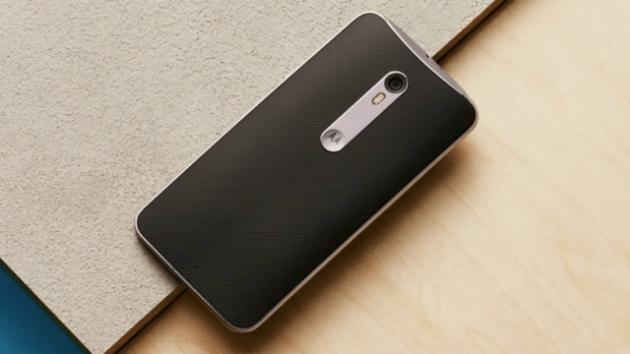 Moto X Style Celulares que não serão atualizados em 2018