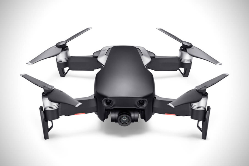 Drone DJI Mavic Air para 2018