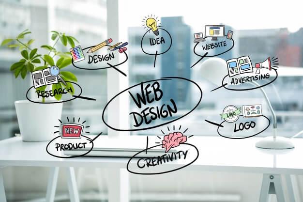 Criador de Logotipo e outros aplicativos para quem ama design