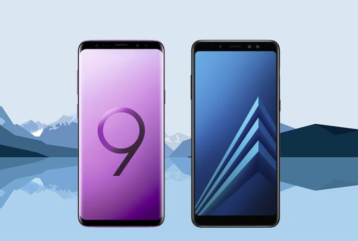Confira a ficha técnica do Smartphone Samsung Galaxy S9!