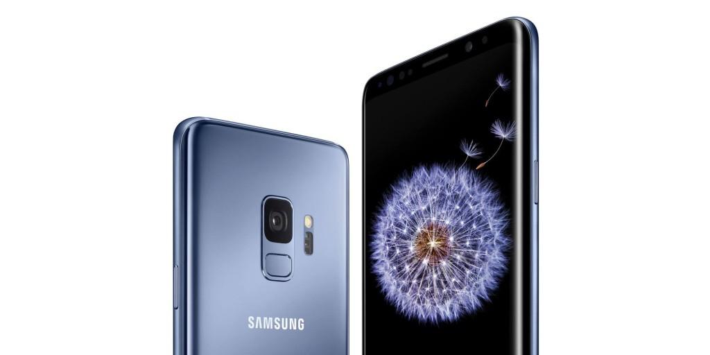 O Samsung Galaxy S9 é um dos lançamentos que irá movimentar o mercado, veja mais!