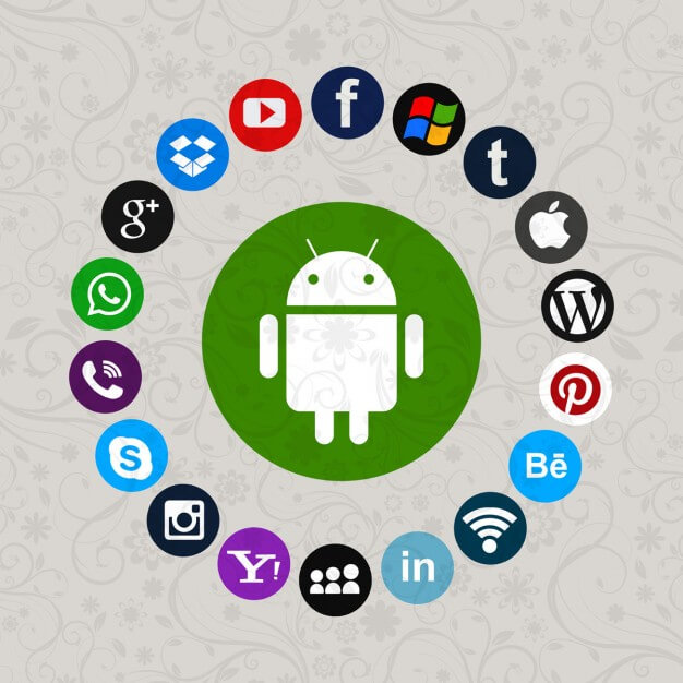 group-of-social-media-icons_1035-3570