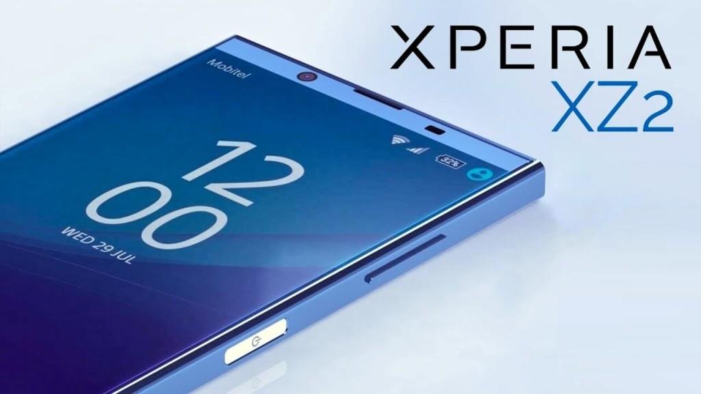 Veja quais são os smartphones que irão movimentar o cenário atual, o Xperia XZ2 é um deles!