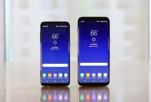 Samsung Galaxy S9 Plus- melhor camera de celular - BemMaisSeguro