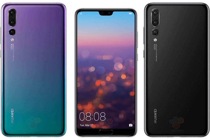 huawei-p20-smartphone