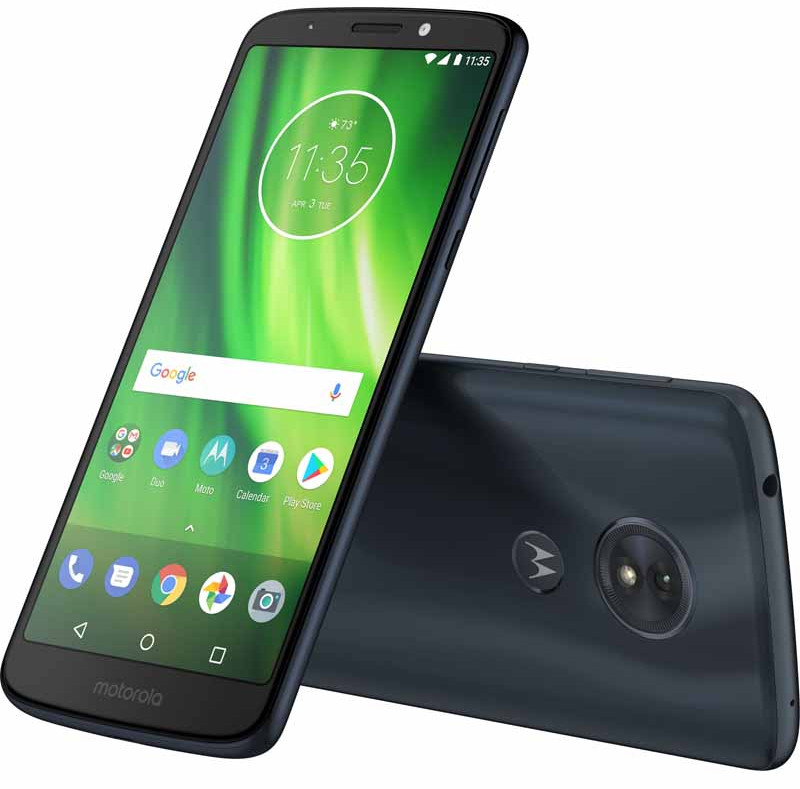 moto g6 plus review de smartphone