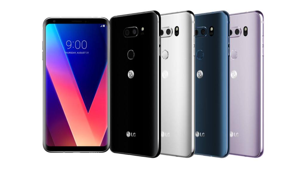 comprar-celular-importado-lg-v30
