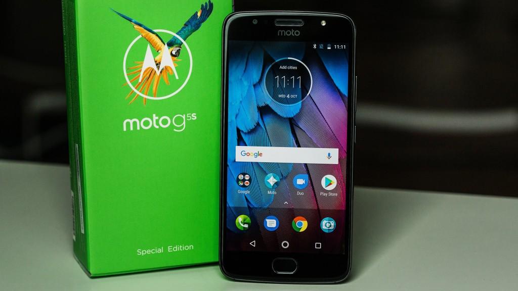smartphone-moto-g5s