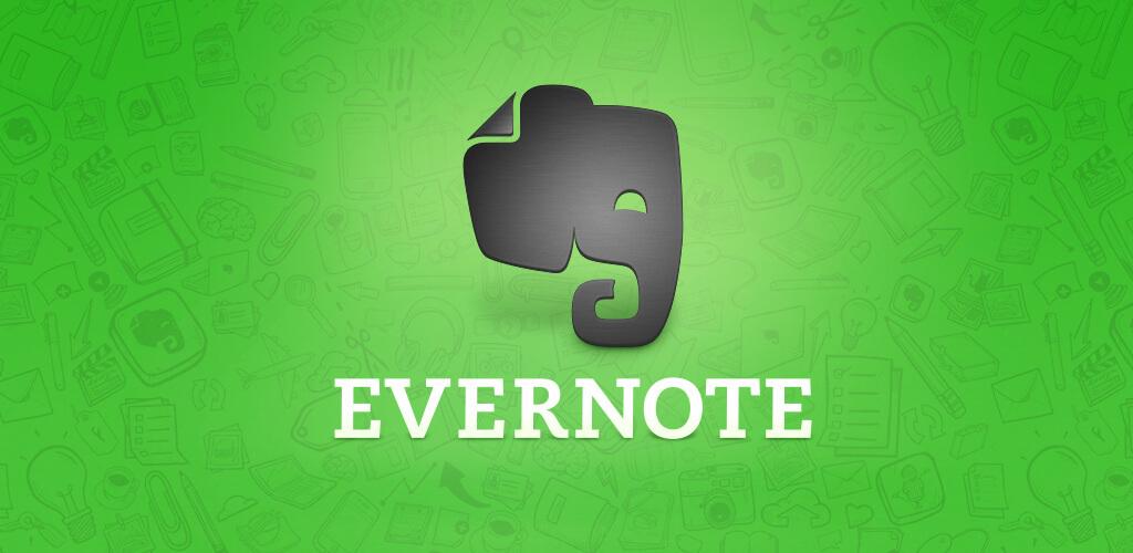 apps-de-organizacao-evernote