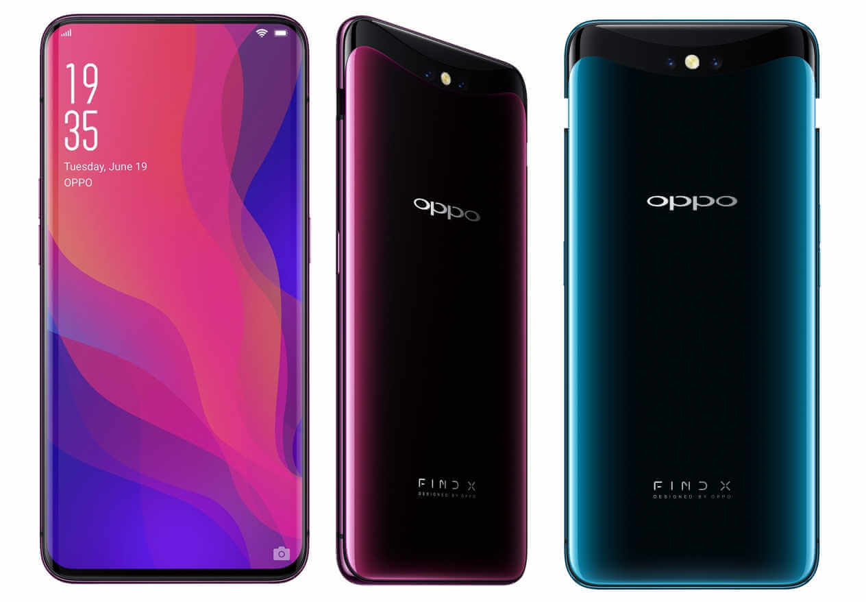 smartphone-Oppo-Find-X-cores