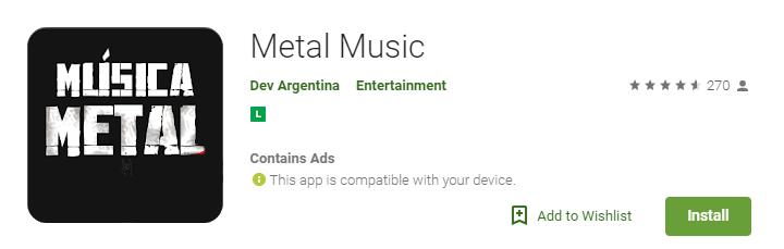 baixar-app-metal-music