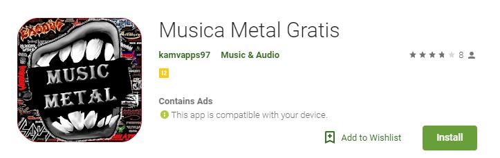baixar-app-musica-metal