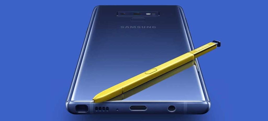 smartphone-samsung-galaxy-note-9