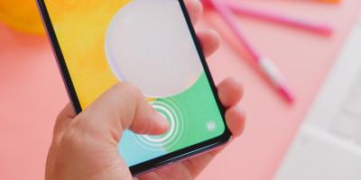 Samsung Galaxy A - BemMaisSeguro
